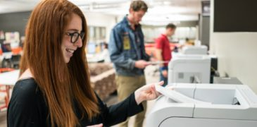 Look out for these features before buying a printer
