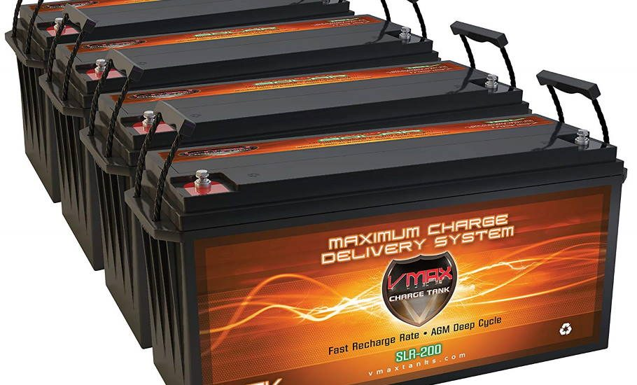 A simple guide for the AGM batteries